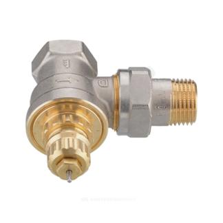 Клапан термостатический RTR-G для однотр Ду 15 Ру16 угловой ...