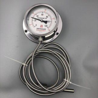 Термометры, манометры, термоманометры