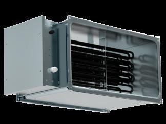 Нагреватель электрический для прямоугольных каналов EHR 400*...
