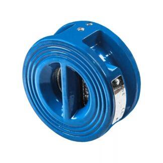 CB3449-EPA0050 Обратный клапан двухстворчатый межфланцевый