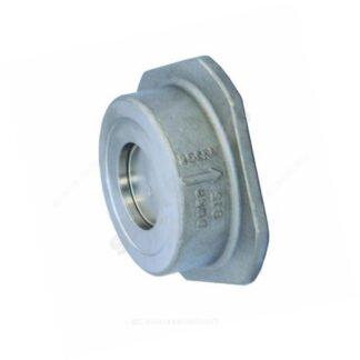 NVD 812 Обратный клапан Ду15 пружинный межфланцевый 065B7530