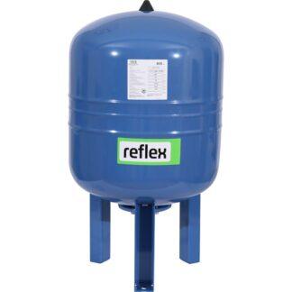 Reflex Refix DE, Гидроаккумулятор для водоснабжения 50 л, cи...