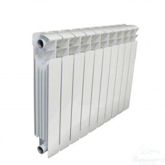 RIFAR BASE 350 10 секций биметаллический радиатор