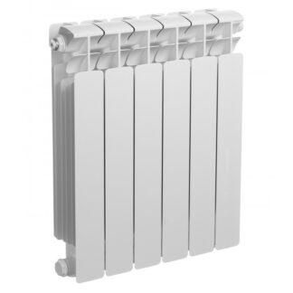 RIFAR BASE 350 6 секций биметаллический радиатор