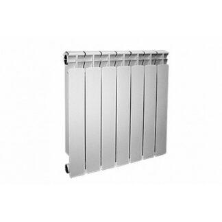 RIFAR BASE 350 7 секций биметаллический радиатор
