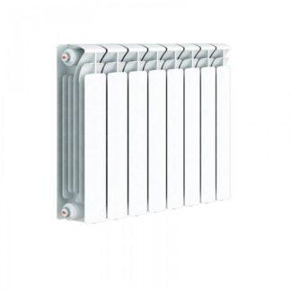 RIFAR BASE 350 8 секций биметаллический радиатор