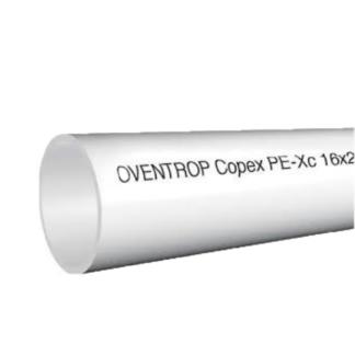 Труба OVENTROP Copex PE-Xc 16 х 2,0 (120м)
