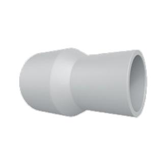 PB-RED110/63 муфта редукционная для раструбной сварки