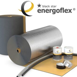 Energoflex® Black Star Duct