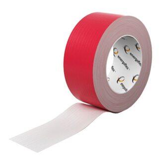 Лента армированная Energoflex красная 48х25