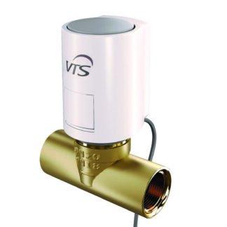 Клапан двухходовой с сервоприводом VA-VEH202TA (VTS)