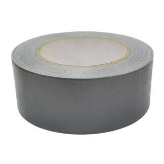 Лента армированная ЭКО серая (50 х 48мм)