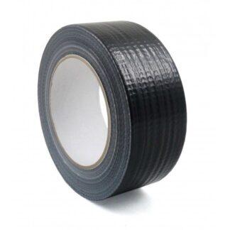 Лента армированная ЭКО черная (50 х 48мм)