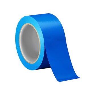 Армированная лента Термафлекс синяя 48мм х 50м