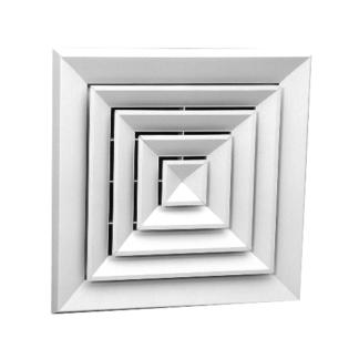Диффузор потолочный 4АПР 300 х 300