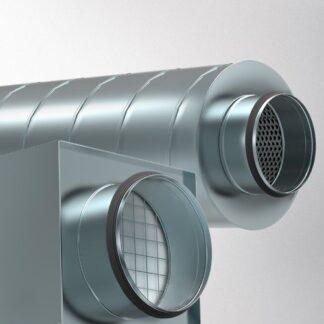 Фильтры и шумоглушители