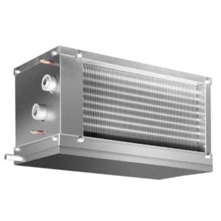 WHR-R 400×200/3 фреоновый охладитель канальный