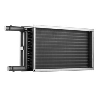 WHR 300х150-2 водяной нагреватель канальный