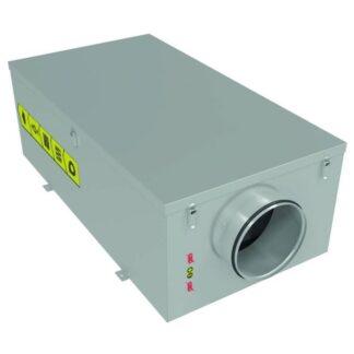 CAU 2000/1-12,0/3 VIM установка приточная компактная монобло...