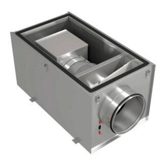 SHUFT ECO 160/1-2,4/ 1-A приточная установка