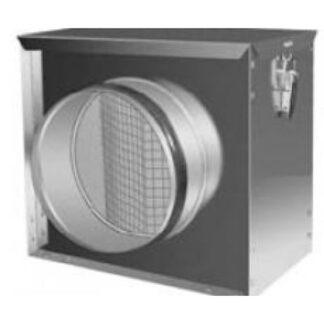 ФКС-160 фильтр для круглых каналов