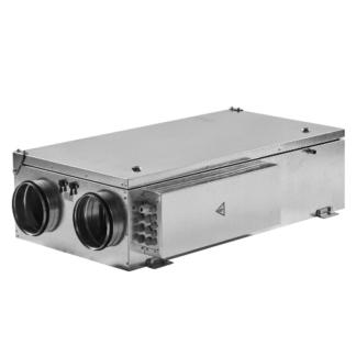 Shuft UniMAX-P 450 CE EC с электронагревателем