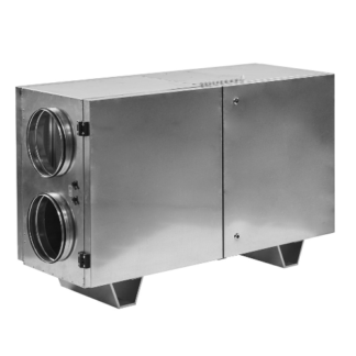 Shuft UniMAX-P 1000 SЕ-А с электронагревателем (горизонтальн...