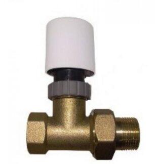 Клапан Reventon НМ 3/4 с сервоприводом